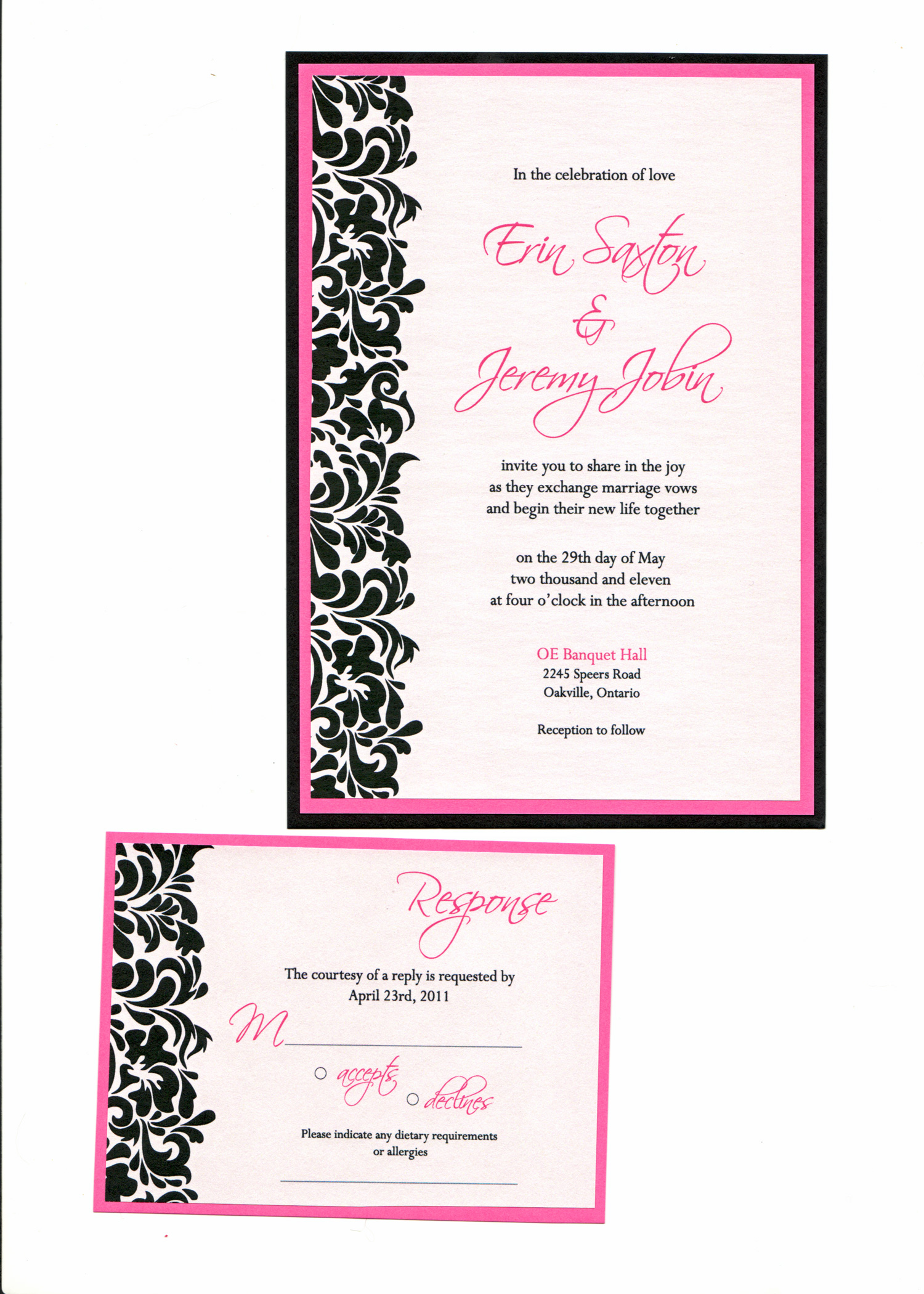 15 Invitation was awesome invitations template