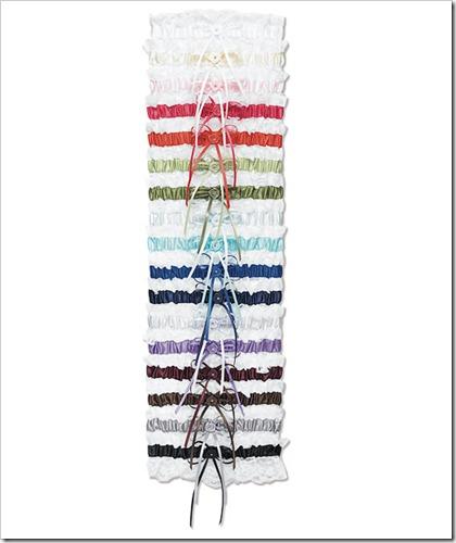 toss garter