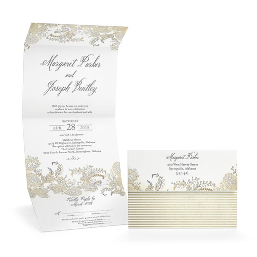 romantic_vintage-shimmer_all-in-one_invitations-coloring_cricket-dijon-neutral